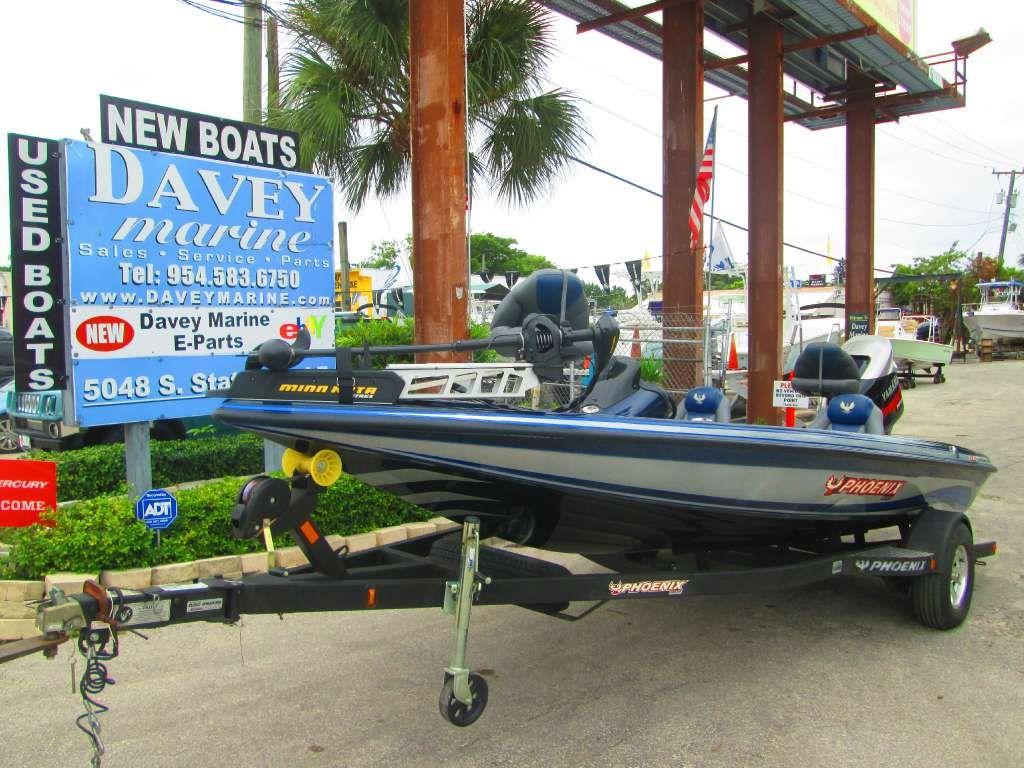 Phoenix Boats For Sale >> Specifications For The 2012 Phoenix Boats 618 Pro Fishing