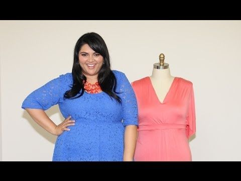 d7547a7f92e3 SWAK in 60 Seconds  Plus Size Travel Tips - YouTube