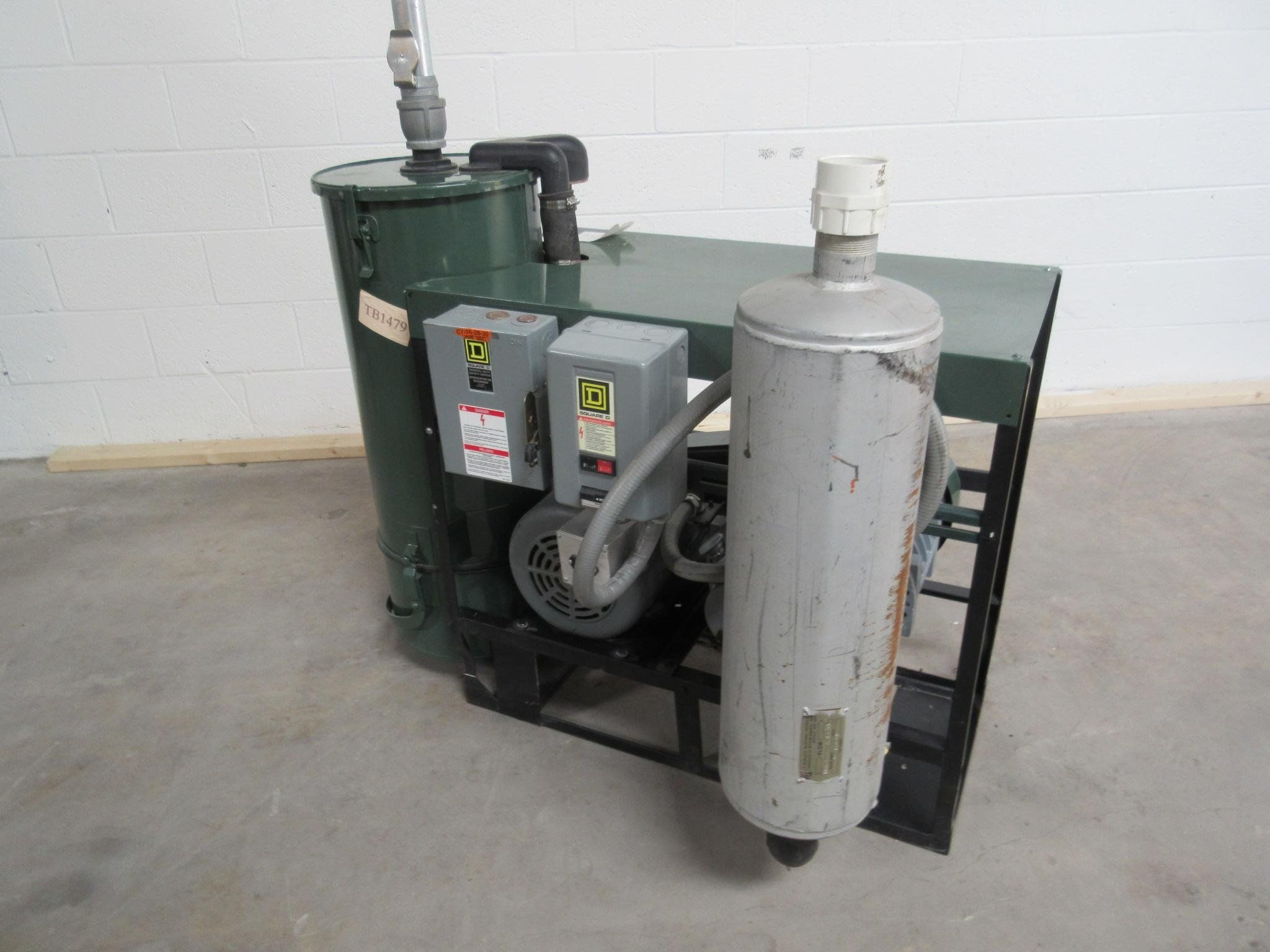 American vacuum company arco wand vacuum cleaner t89075