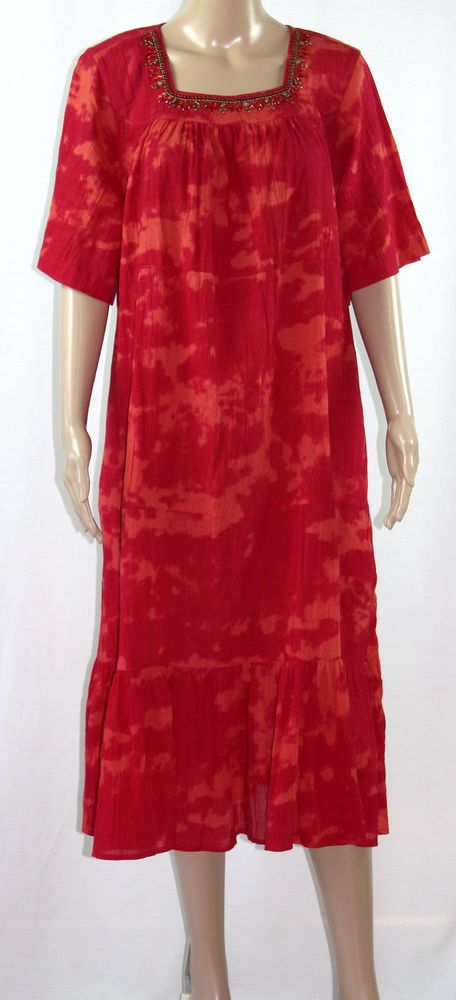 Patio Casuals By Cabernet Size Small Dress Nwt Sundress Casual