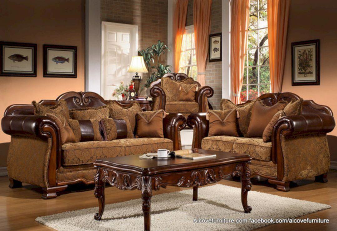 Traditional Living Room Sets, Traditional Living Room Sets