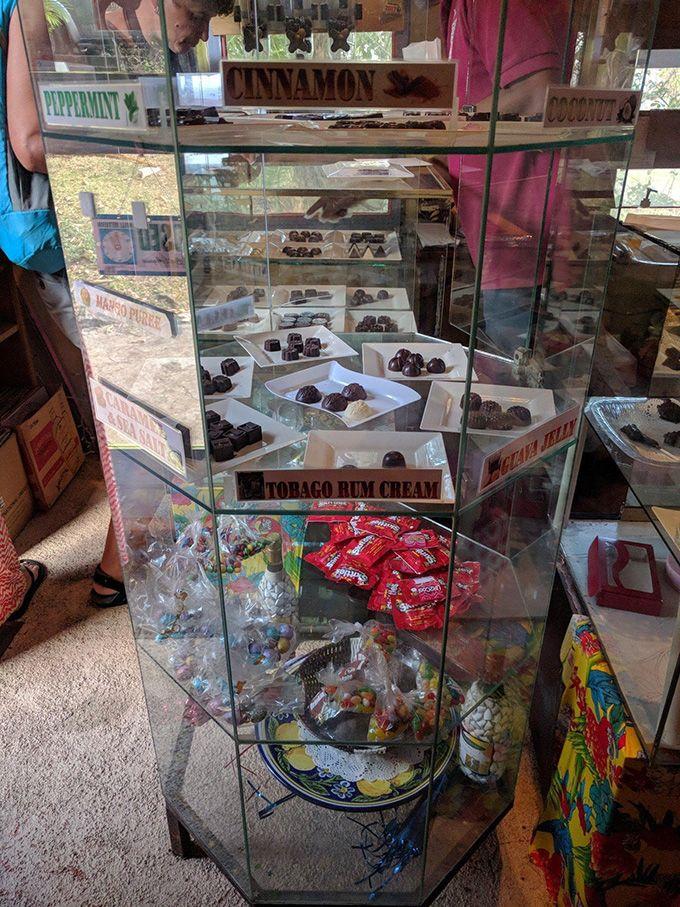 Trini Kurma Recipe + Tasty Adventures to Store Bay and
