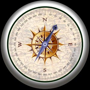 Qibla Direction Compass 1.0.6