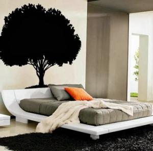 Contoh Hiasan Dinding Kamar Yang Inspiratif Desain Rumah Minimalis Terbaru Kamar Tidur Modern Dekor Kamar Tidur Ide Dekorasi Rumah