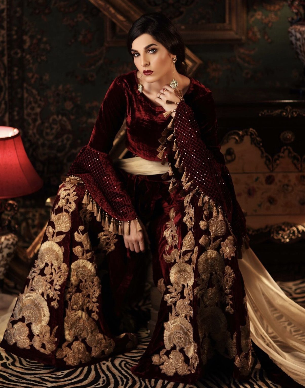 Pin by Haseeb Nasir on Wedding clothes Pinterest Gowns Clothes