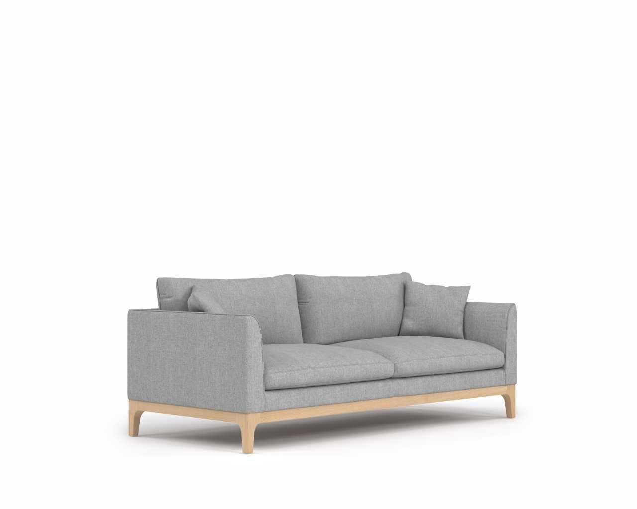 Loren Sofa Modern Felt Malmo Sofa Furniture Sofa Scandinavian Style