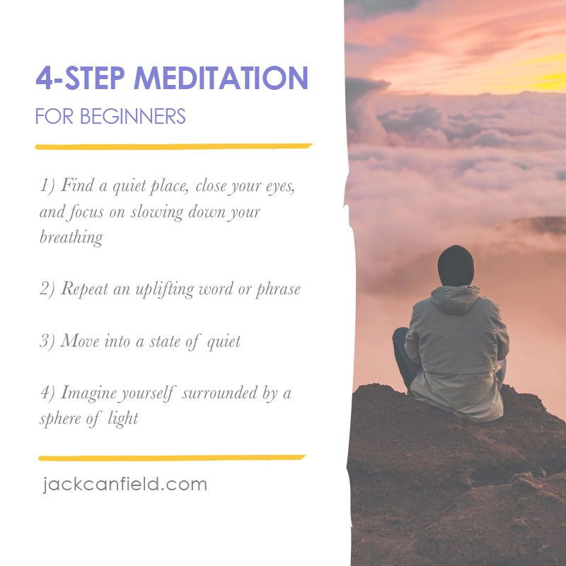 Using Meditation To Help Close >> If You Ve Never Meditated Before It May Seem Overwhelming And