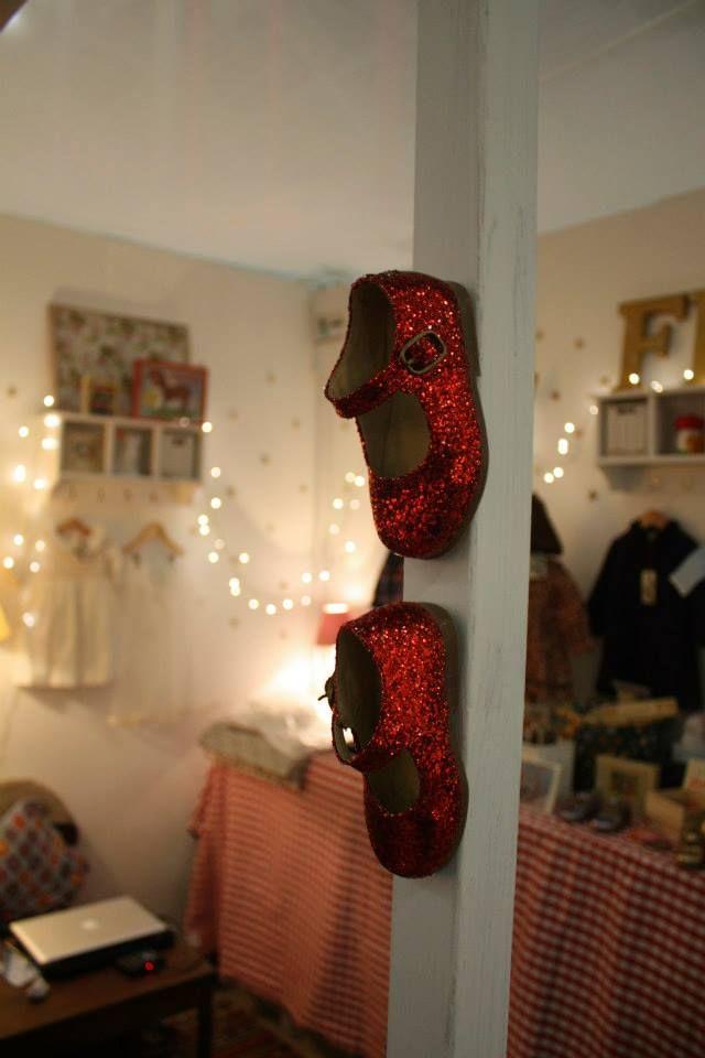 Elfie Children's Clothes, London, United Kingdom.