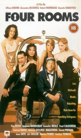 What An Awesome Movie Four Rooms 1995 Pictures Photos Images Imdb