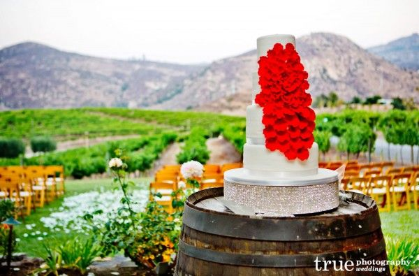 Bridal Show at Orfila Winery and Vineyards / from truephotography.com