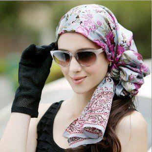 Fashion Head Scarves For Women Head Scarf For Women