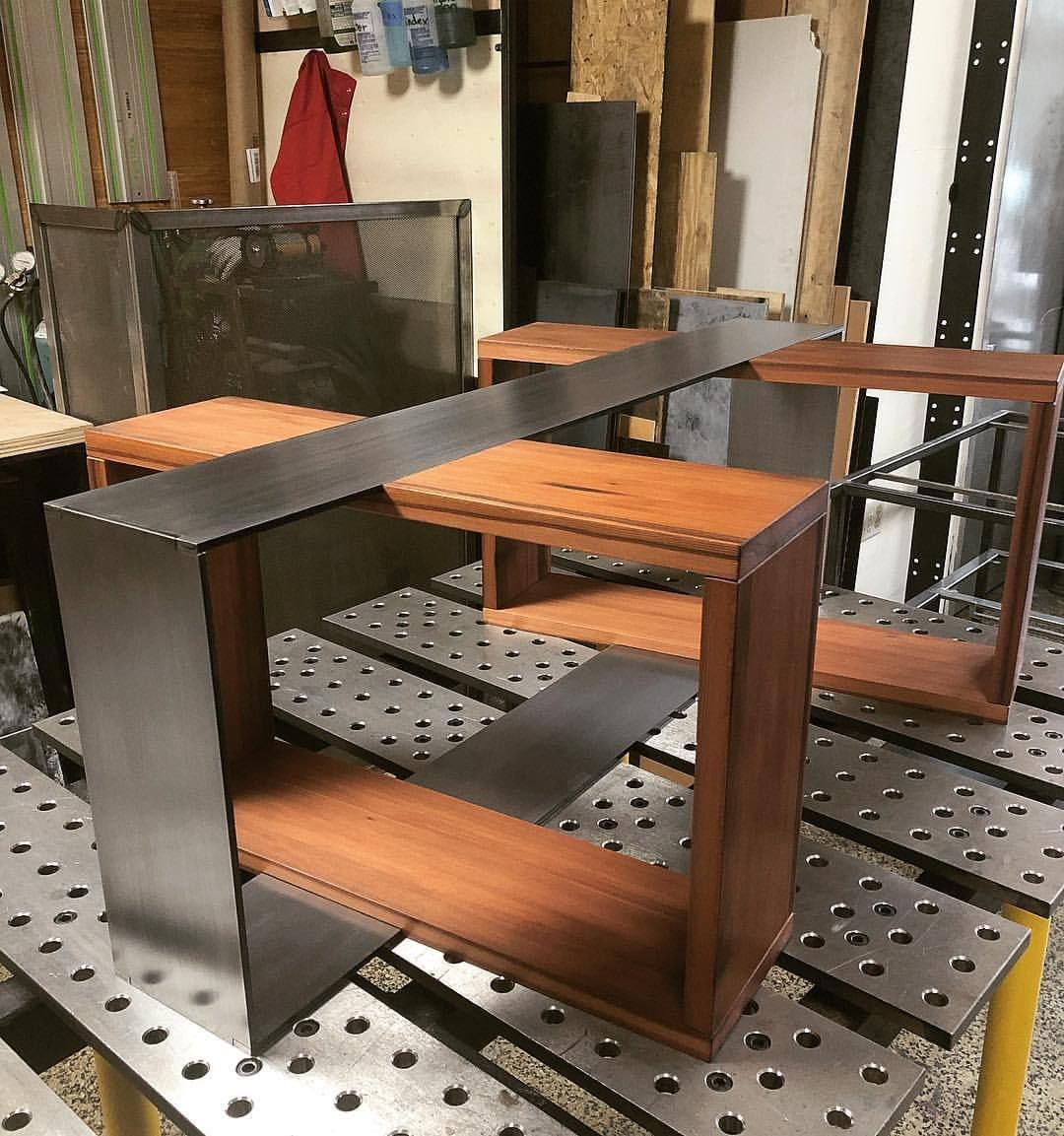 Patiently Waiting For Glass New Coffee Table Design Welding Furnituregallery Concrete Redhooka Coffee Table Furniture Design Cool Furniture
