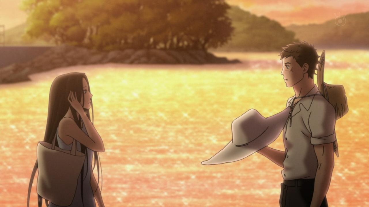 Sakamichi no Apollon - Episode 2 | Sakamichi, Unexpected love, Anime