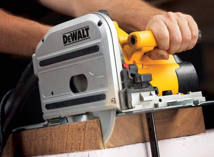 The Best Track Saw For The Money In 2020 Reviews With Comparison Dewalt Saw Best Track