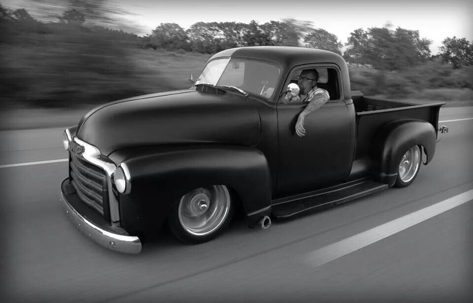 Generous Old Ride Trucks Pictures Inspiration - Classic Cars Ideas ...