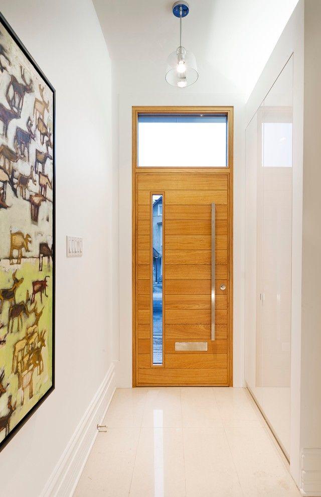 Rockefeller Modern & Contemporary Door Pulls | Handles for Entry ...