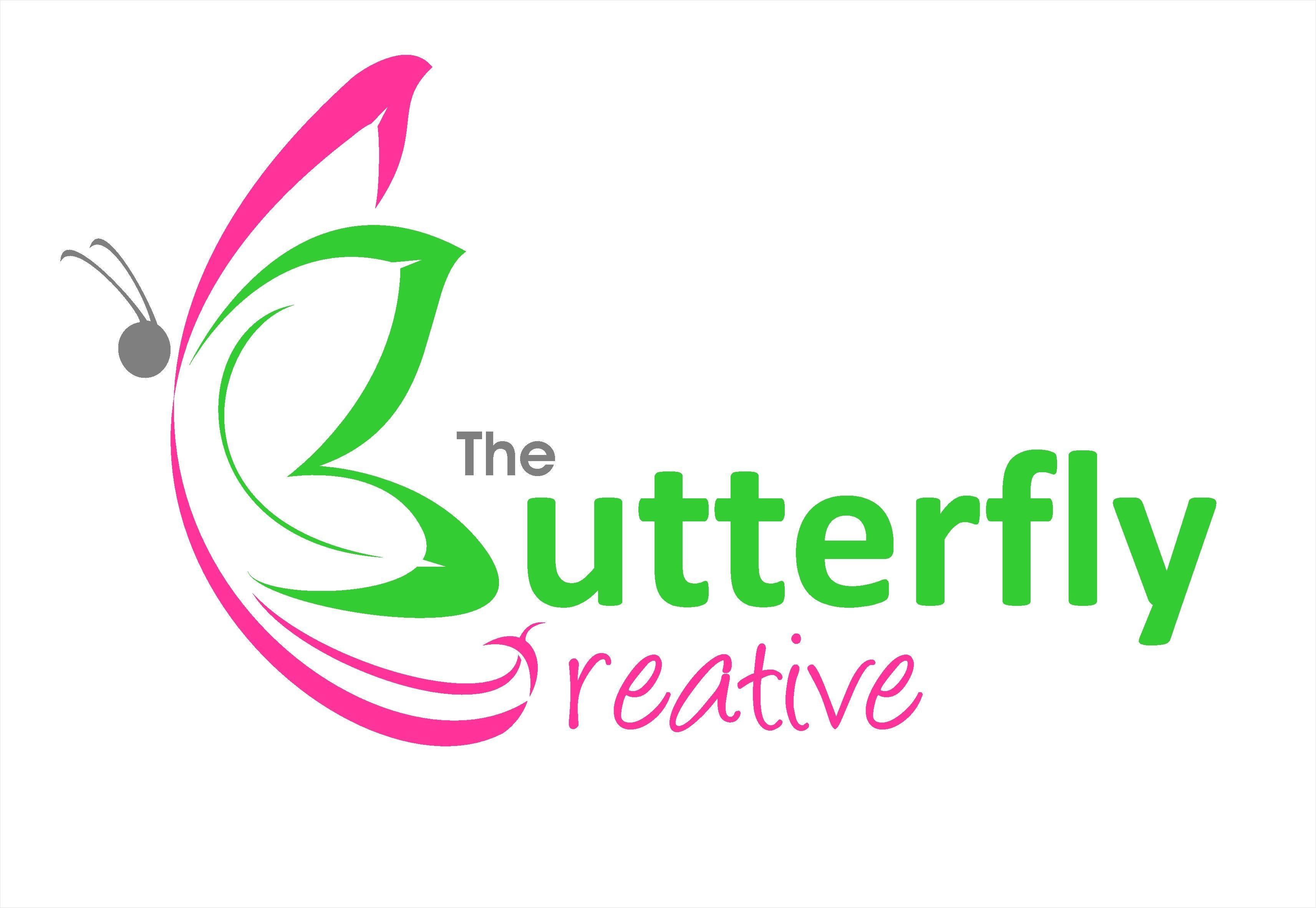 Logo butterfly logo butterfly design logo inspiration arabic calligraphy decals logo