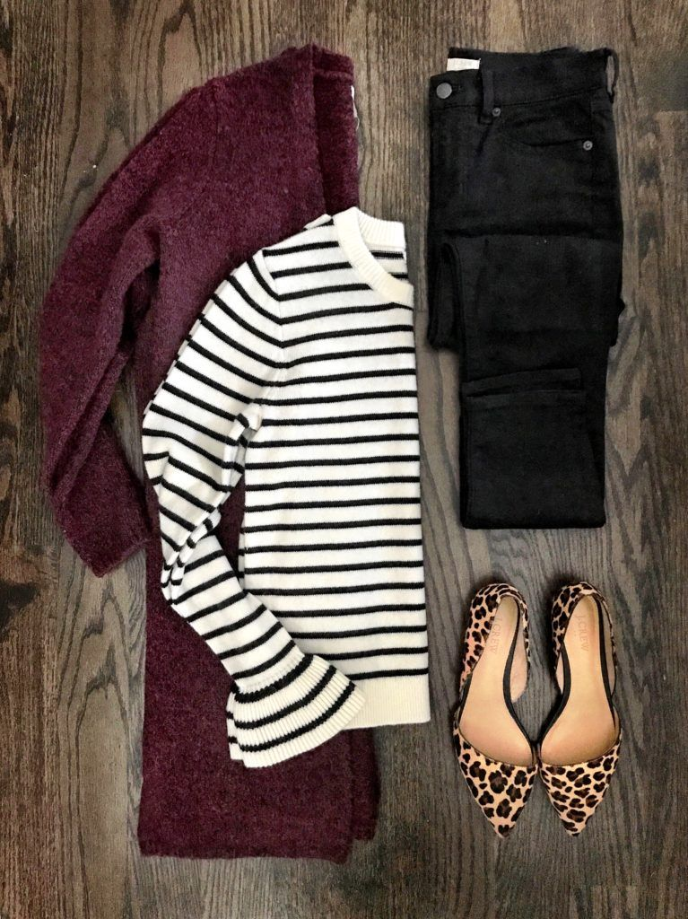 5fbaaef58d7a Cozy for the Holidays with J.Crew Factory | Clothes | Fashion ...