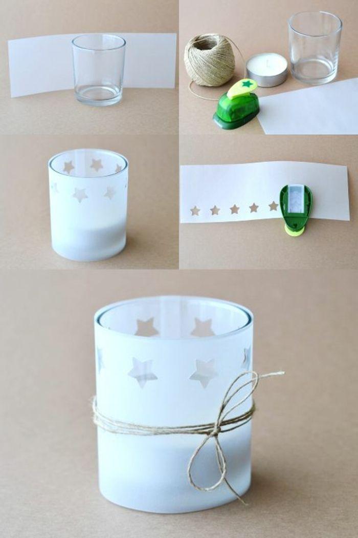 ▷ 1001+ inspirierende Ideen + einige ausführliche Anleitungen, wie Sie Teelichter basteln