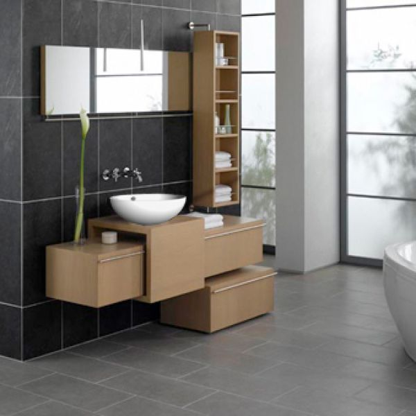 our contemporary bathroom cabinets will give a new look to your home get best suited
