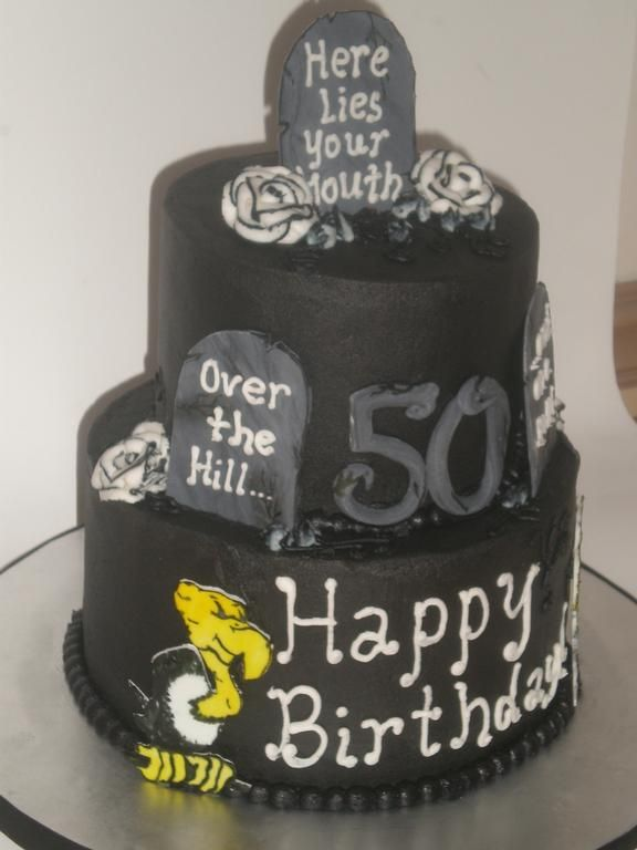 over the hill cakes Picture Over the hill cake provided by Sweet