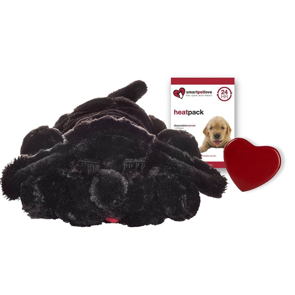 If you are getting a new puppy. This is something you need for the very first night you bring puppy home. I didn't have one at first and wish that I had known about this sooner. Snuggle Puppy…
