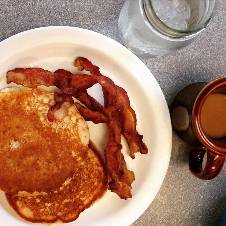 Local Restaurants In Norman Ok To Get Breakfast Or Brunch
