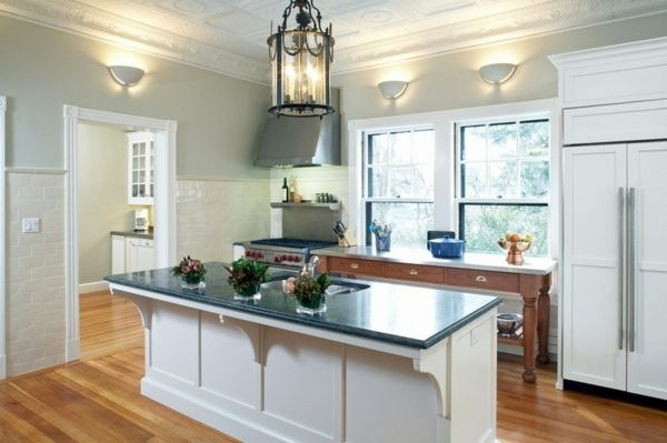 Best Küchenmöbel Small Kitchen Ideas And Solutions For Low 640 x 480