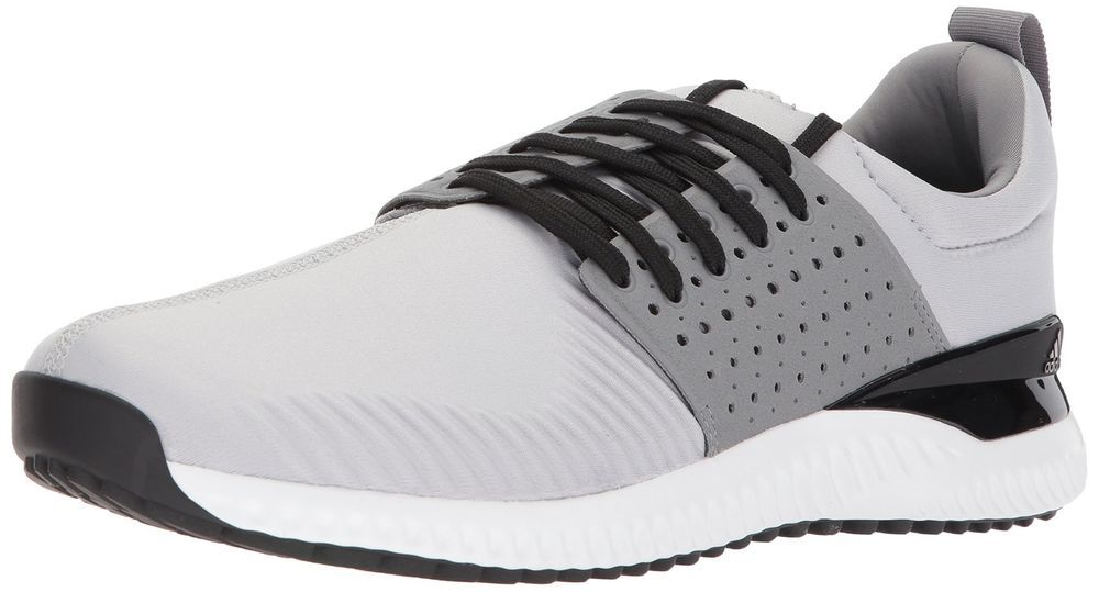 adidas adicross Bounce Mens Golf Shoe GreyBlack