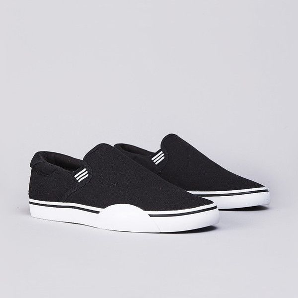 new concept ea270 77d61 Adidas Gonz Slip Black1  Running White  Black1