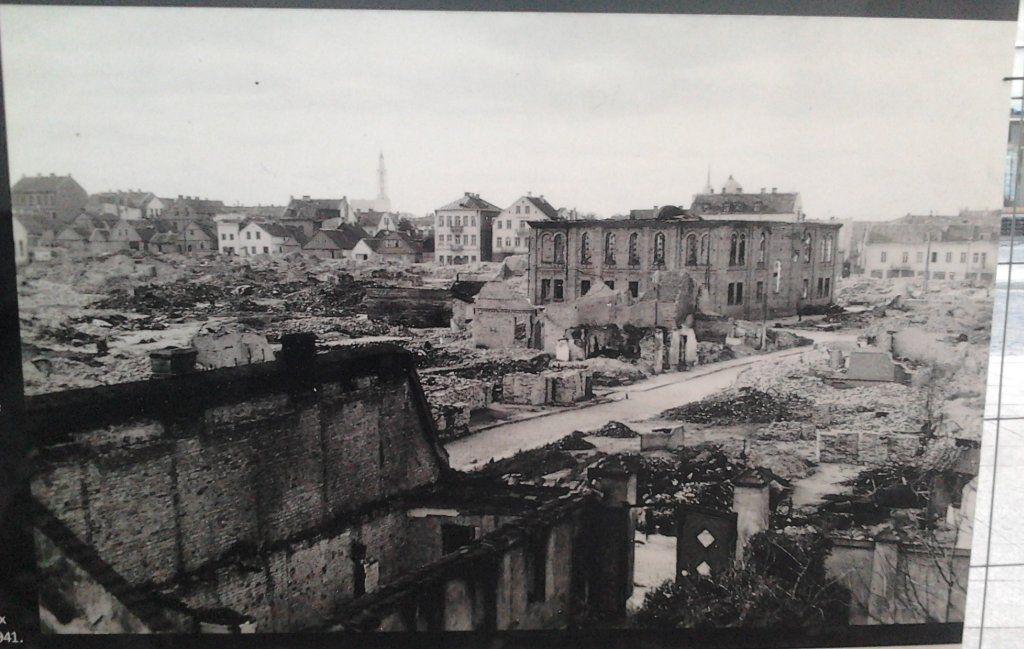 [Białystok] zdjęcia z lat 1890-1945 - Page 25 - SkyscraperCity