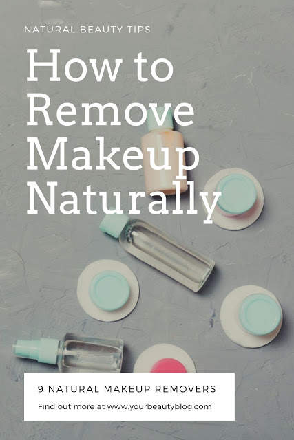 How To Remove Makeup Naturally In 2020 Natural Makeup Remover Makeup Remover Natural Makeup Remover Wipes