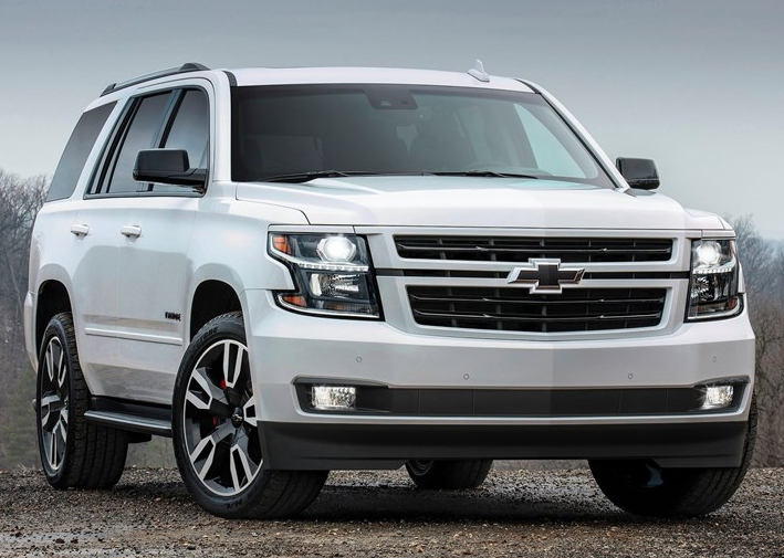 2020 Chevy Tahoe Concept Redesign And Release Date