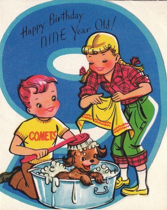 dating Vintage tervehdys kortit