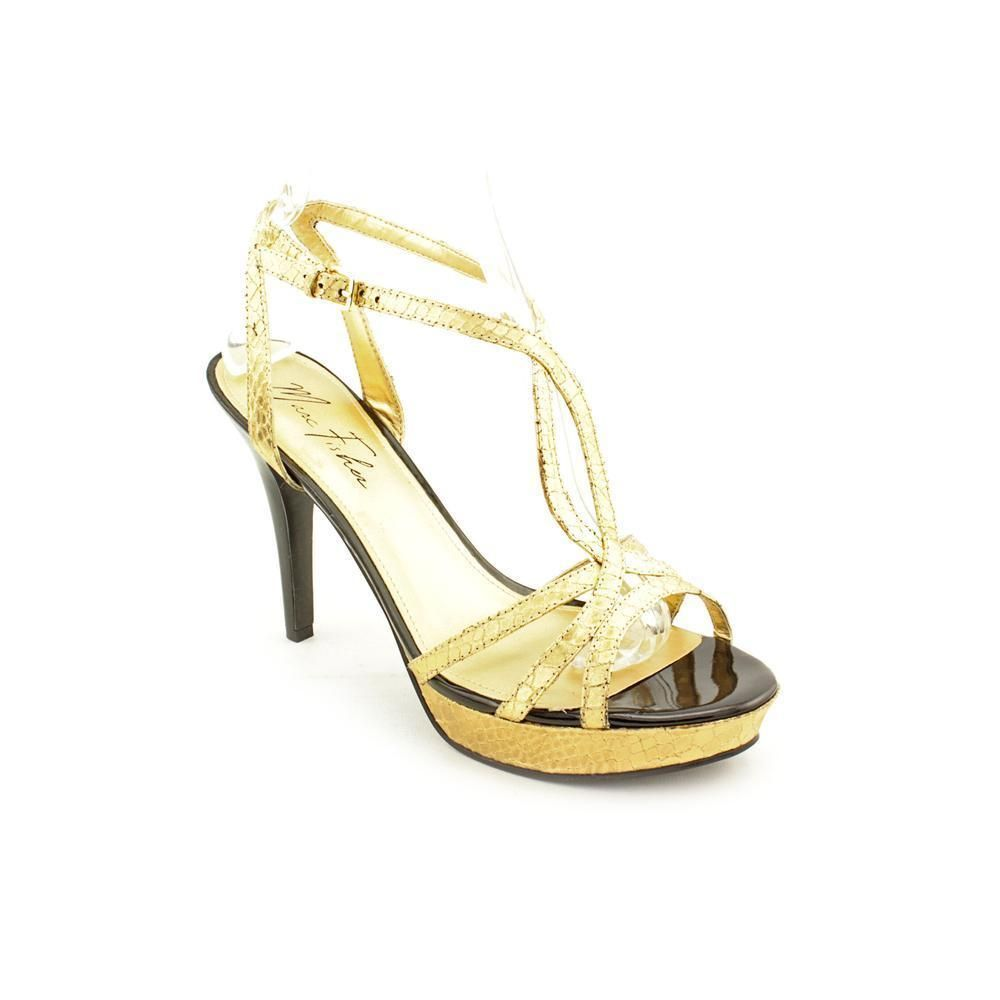acbbfc8926d Marc Fisher Women's 'Too Hot' Synthetic Sandals | Products | Sandals ...