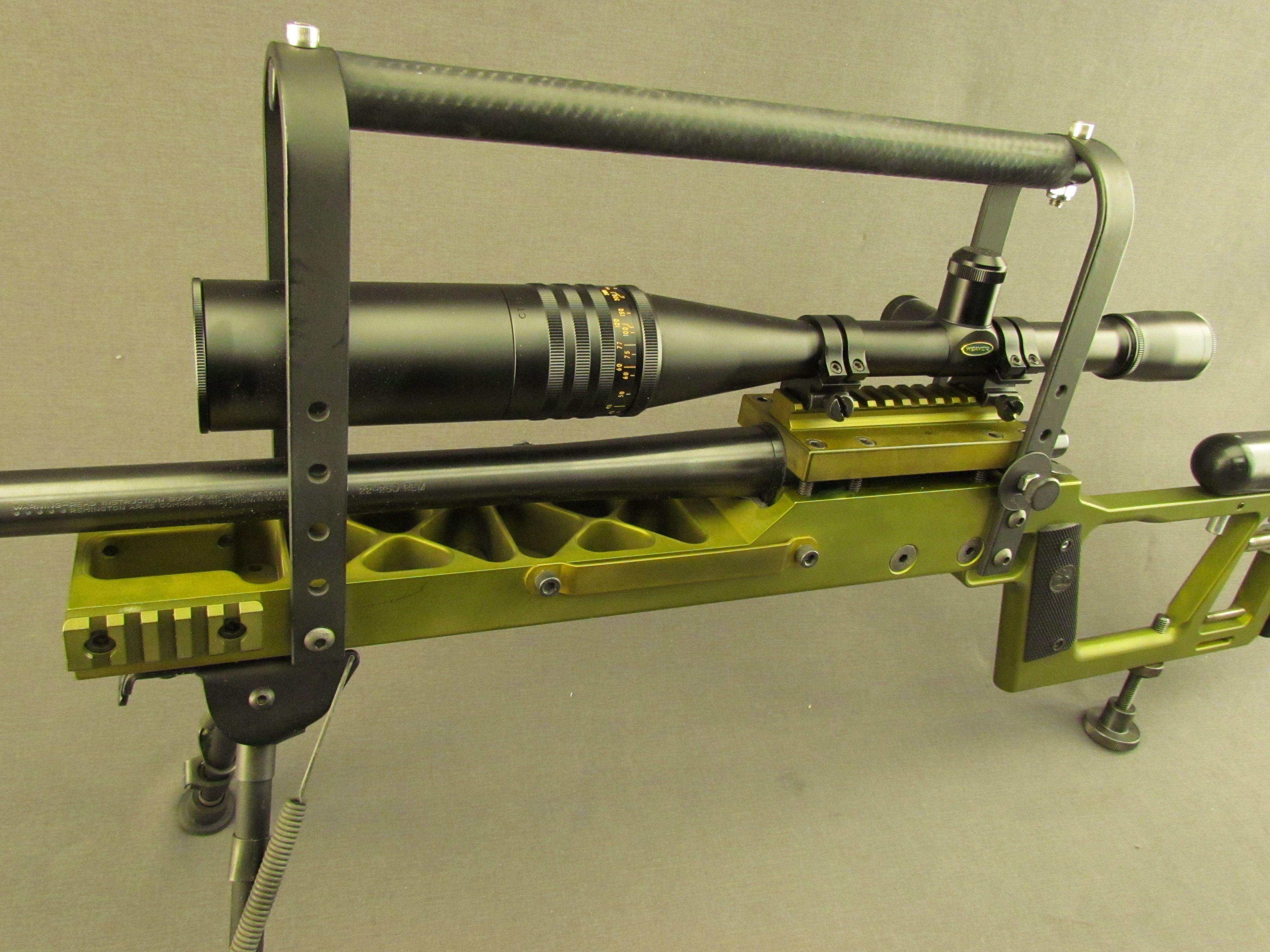 D&L Sports MR30 Professional Grade Precision Rifle | Guns