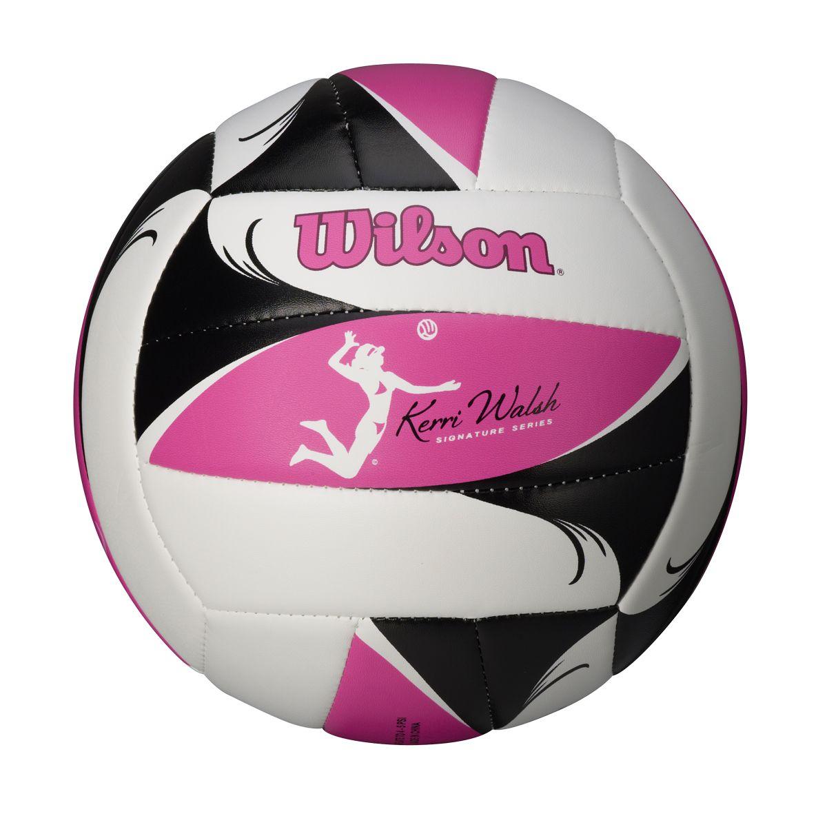 Wilson Kerri Walsh Signature Series Volleyball Kerri Walsh Volleyball Sport Volleyball