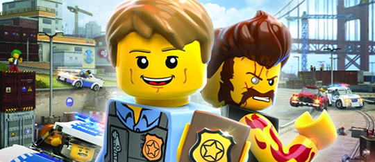 LEGO CITY Undercover s New Trailer Shows Off Vehicles   Kids Social     LEGO CITY Undercover s New Trailer Shows Off Vehicles