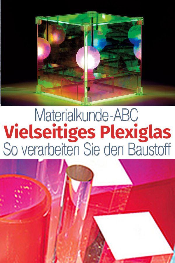 Plexiglas Mit Bildern Werkstatt Werkzeuge Witterung Acrylglas