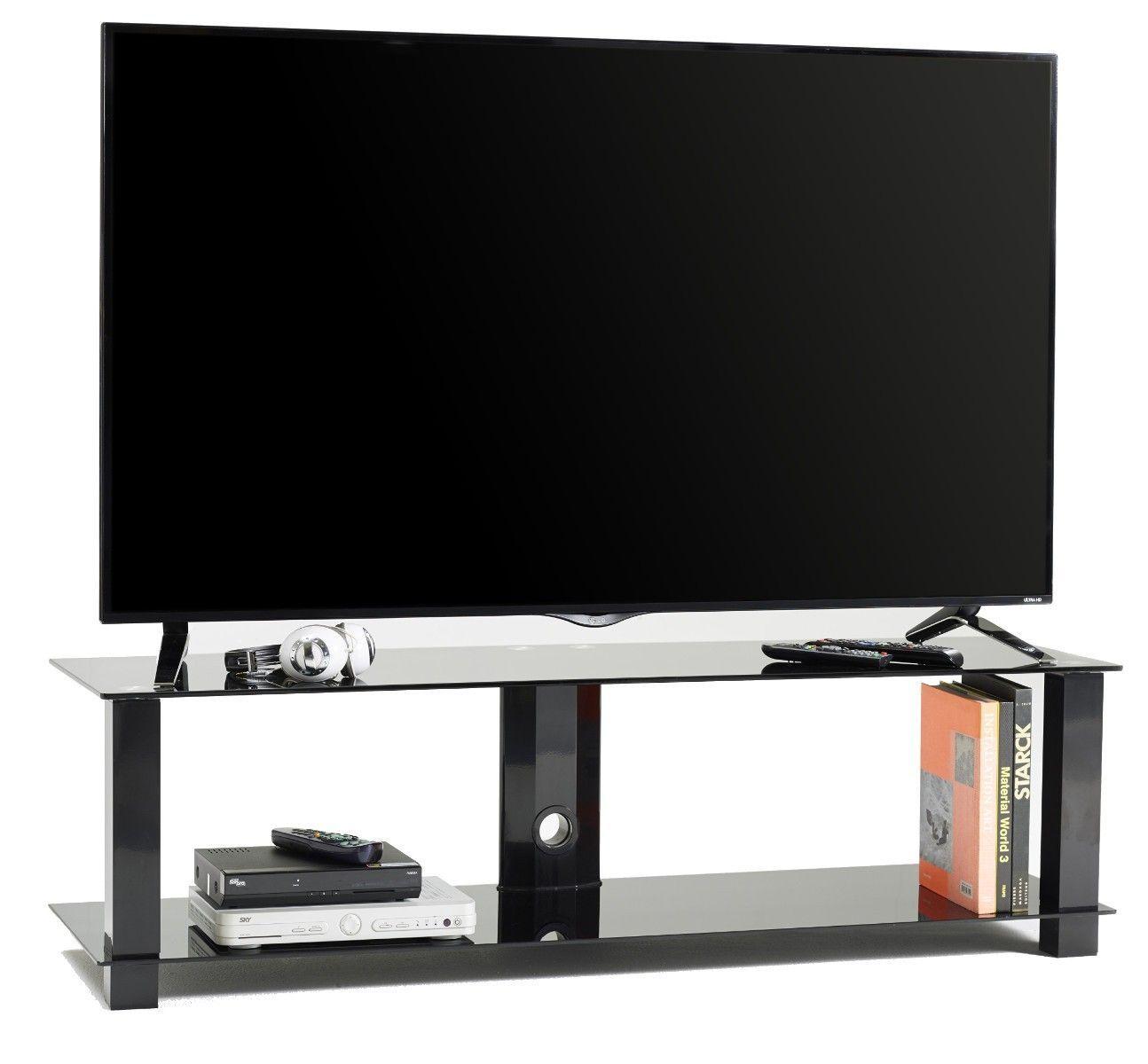 Porta Tv Lcd Vetro.Pin Su Porta Tv