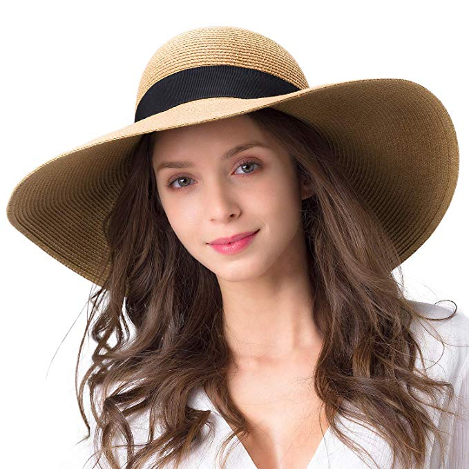 Pin By Rube Bennett On Hat Summer Hats Hats For Women Floppy Beach Hat