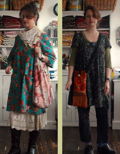 japanese sewing pattern :: great blog! She really has lots of info ...