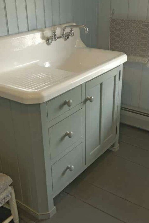 Great For The Laundry Mud Room Bathroom Vanity Remodel