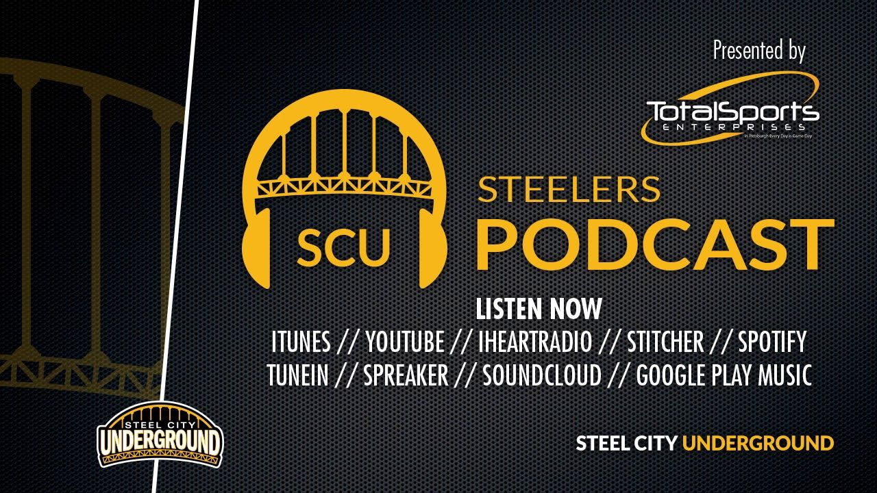 First Look with Steel Nation Radio Browns wrap up and