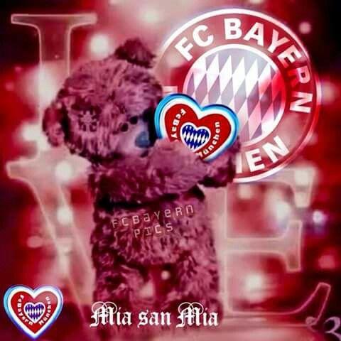 Fc Bayern Geburtstagsgrüße