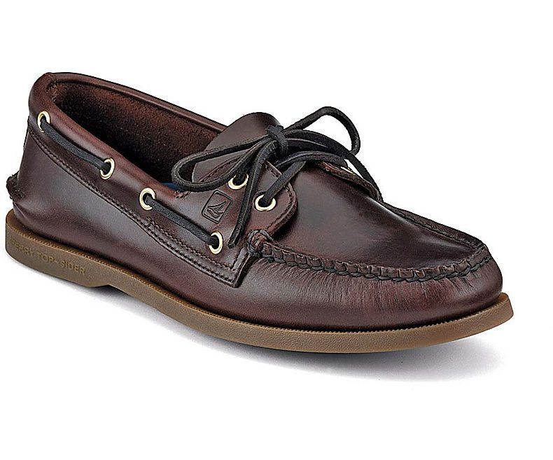 Choose the Authentic Original Men's Boat Shoe   Sperry Top-Sider   Size 14