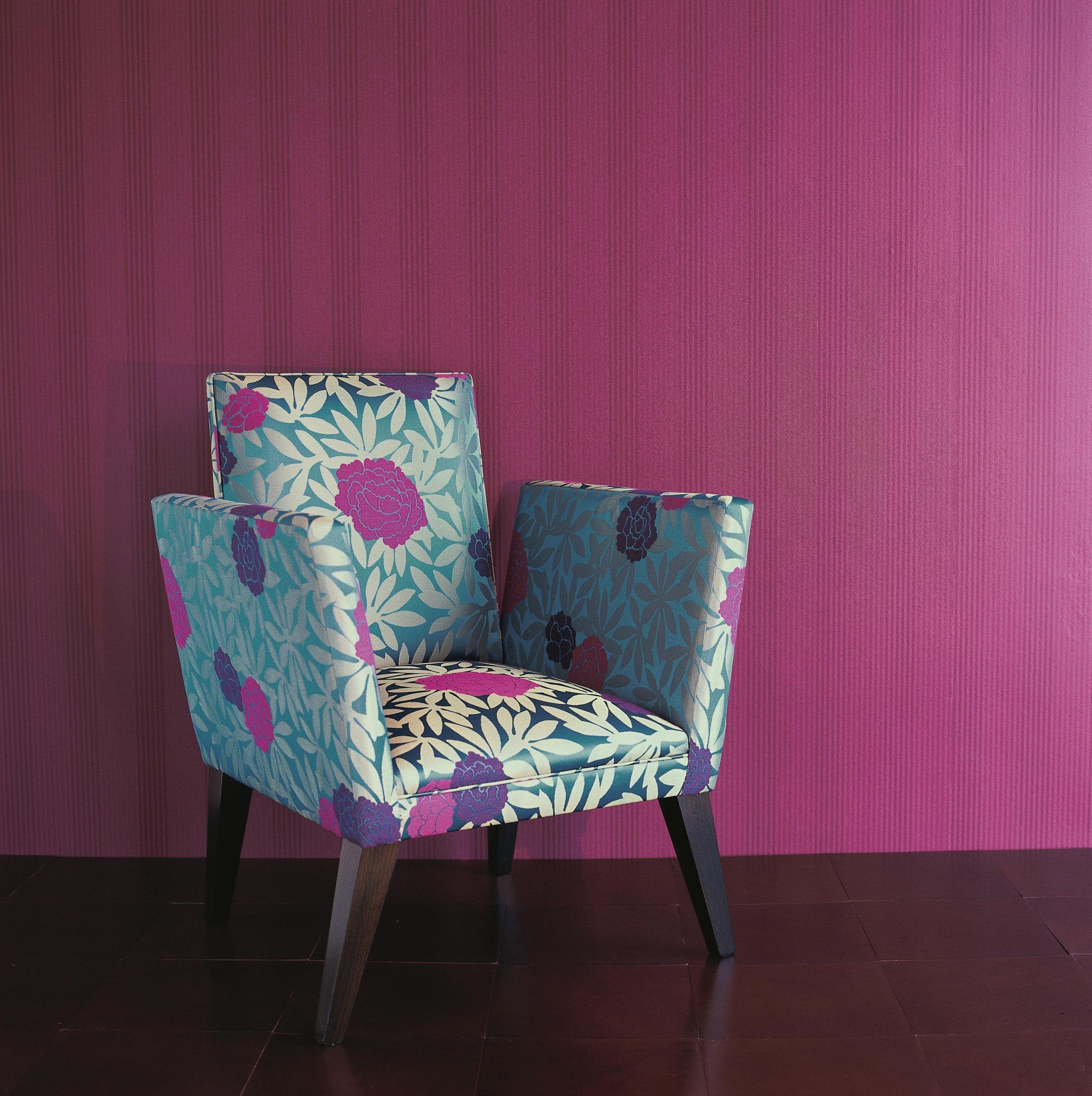 Design and Decoration Awards 2005 - Asuka weave was finalist for Best Fabric Design. www.osborneandlittle.com