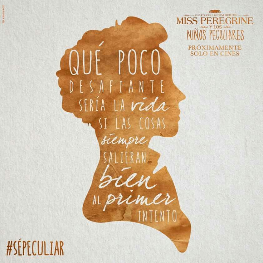 El Hogar De Miss Peregrine Pelicula Online Castellano Mytimeplus Net