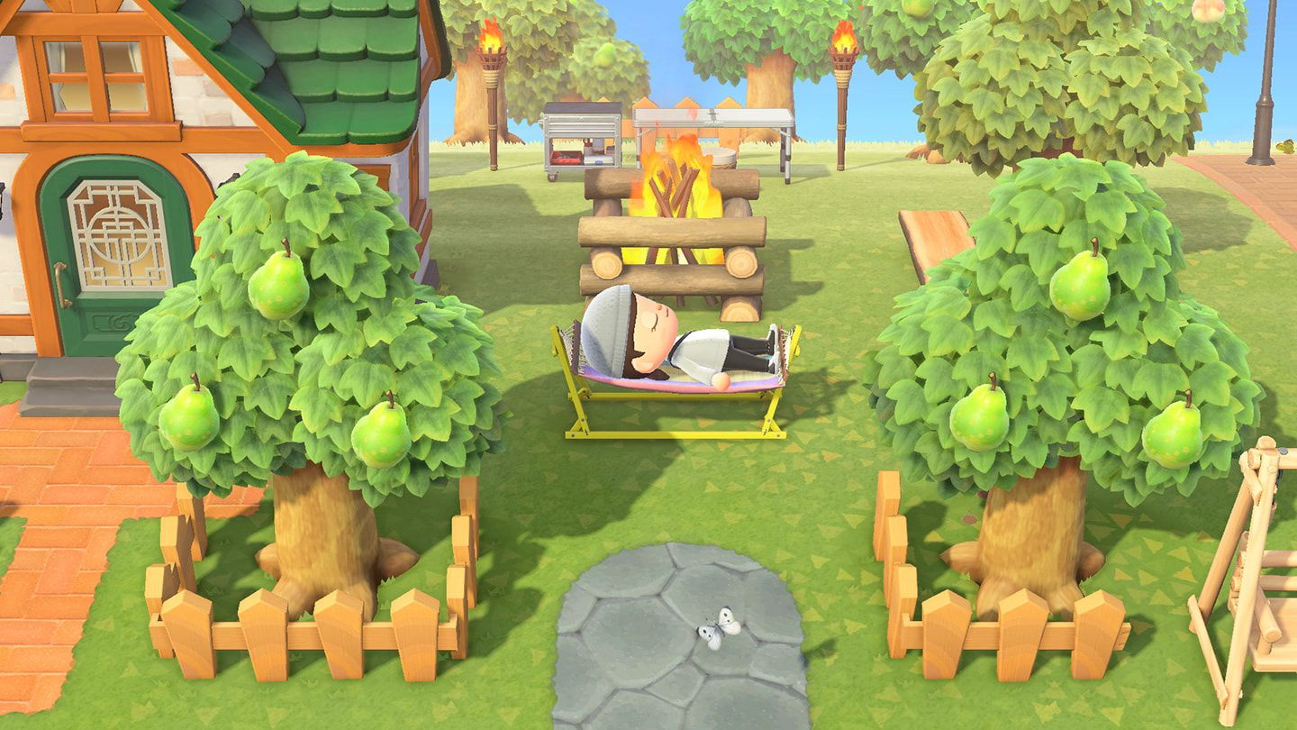 Explore Your Island Animal Crossing New Horizons For The