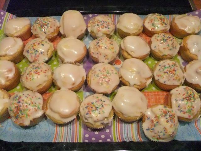 leckere Muffins, Grundrezept